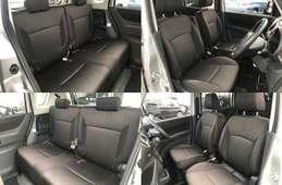 Mitsubishi Delica D2 2011