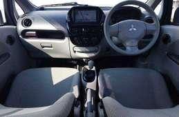 Mitsubishi i 2009