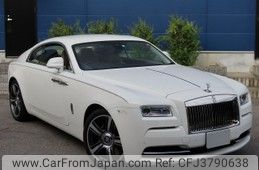 Rolls-Royce Others 2014