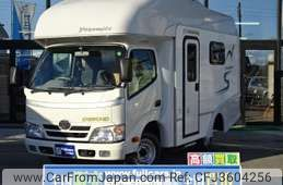 Toyota Camroad Base Grade 2010
