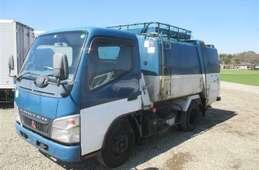 Mitsubishi Canter 2006