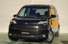 Toyota Spade 2013