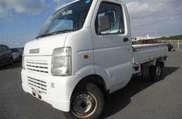 Suzuki Carry Truck 2007