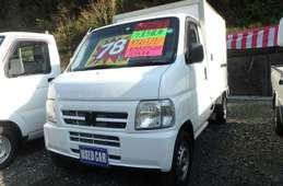 Honda Acty Truck 2004