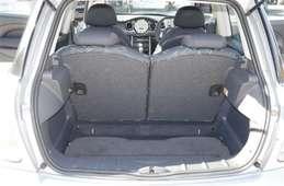 BMW MINI 2004