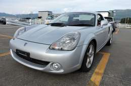Toyota MR-S 2003