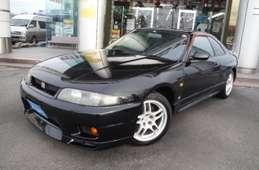 Nissan Skyline GT-R 1995