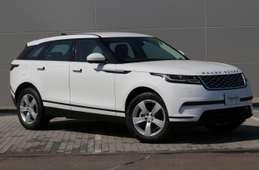 Rover Velar 2017