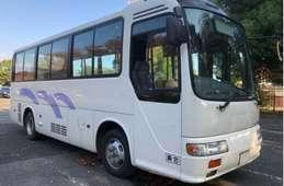 Isuzu Journey Bus 2005