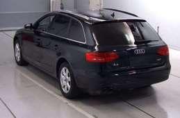 Audi Audi Others 2010