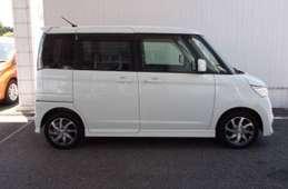 Nissan ROOX 2012