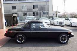 Others MGB 1982