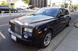 Rolls-Royce Rolls-Royce Others 2006
