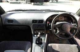 Nissan 180SX 1997