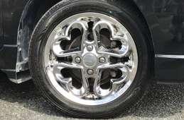 Honda ZEST SPARK 2010