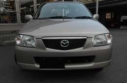 Mazda Carol 2004