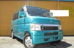 Honda Vamos 1999