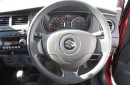Suzuki Cervo 2008