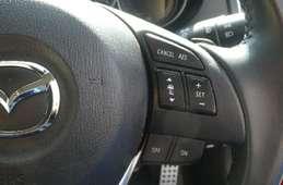 Mazda Atenza 2014