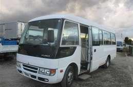 Mitsubishi Rosa 2009