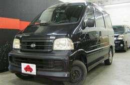 Daihatsu Atrai 7 2001
