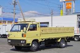 Mitsubishi Canter 1982