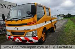Used Hino Dutro For Sale At Best Prices - From Japan Directly You