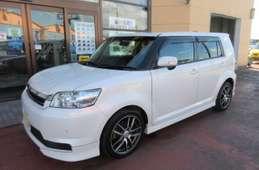 Toyota Corolla Rumion 2011