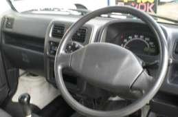 Suzuki Carry Van 2004