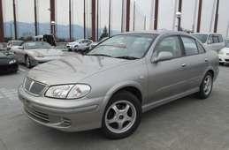 Nissan Bluebird Sylphy 2000