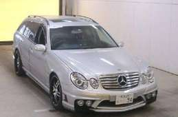 Mercedes-Benz Mercedes-Benz Others 2003