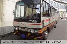 Hino Rainbow 1988