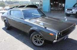 Nissan Skyline 1976
