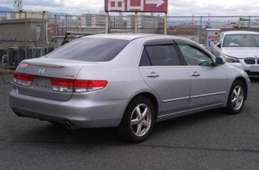 Honda Inspire 2004