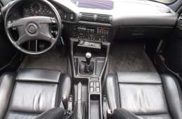 BMW M Model 1995