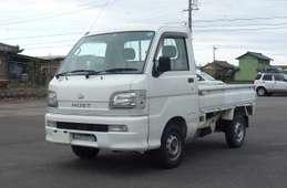Daihatsu Hijet Truck 2001
