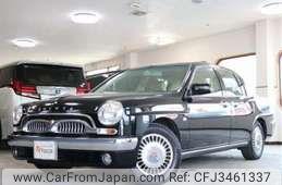 Toyota Origin 2000