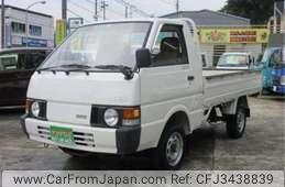 Nissan Vanette Truck 1992