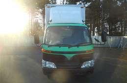 Toyota Dyna Truck 2000