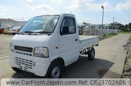 Suzuki Carry Truck 2001