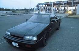 Nissan Skyline Coupe 1988