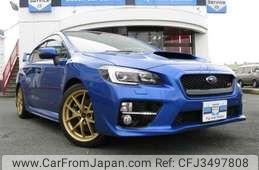 Used Subaru WRX STI 2015 For Sale   CAR FROM JAPAN