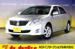 Toyota Premio 2011