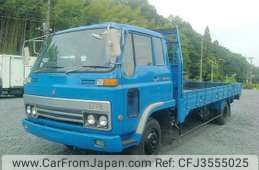 Isuzu Forward 1982
