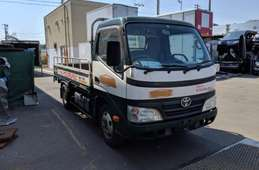 Toyota Dyna Truck 2010