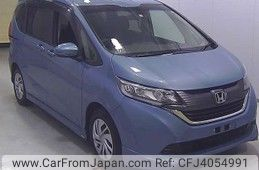 Honda Freed Plus 2017