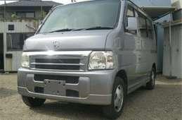 Honda Vamos 2004