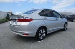 Honda Grace 2016