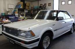 Toyota Crown 1985