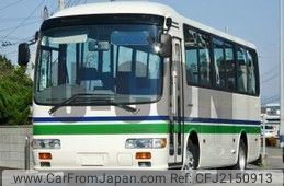 Isuzu Journey Bus 2005